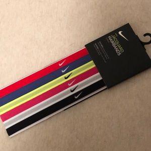Nike Headband 6 Pack
